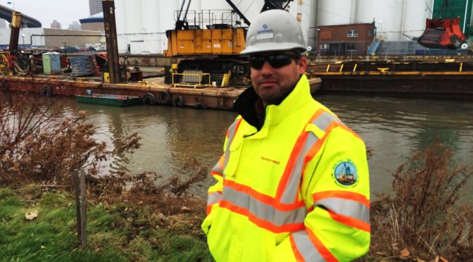 Remediation, restoration, revitalization of the Buffalo River