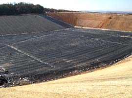 Cecil County Central Landfill Cell 4 Redevelopment