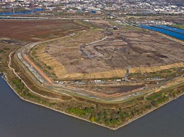 Cherry Island Landfill Expansion