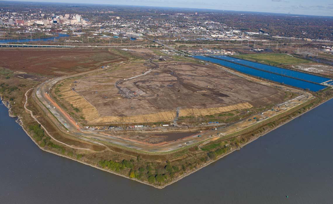 Cherry Island Landfill Expansion