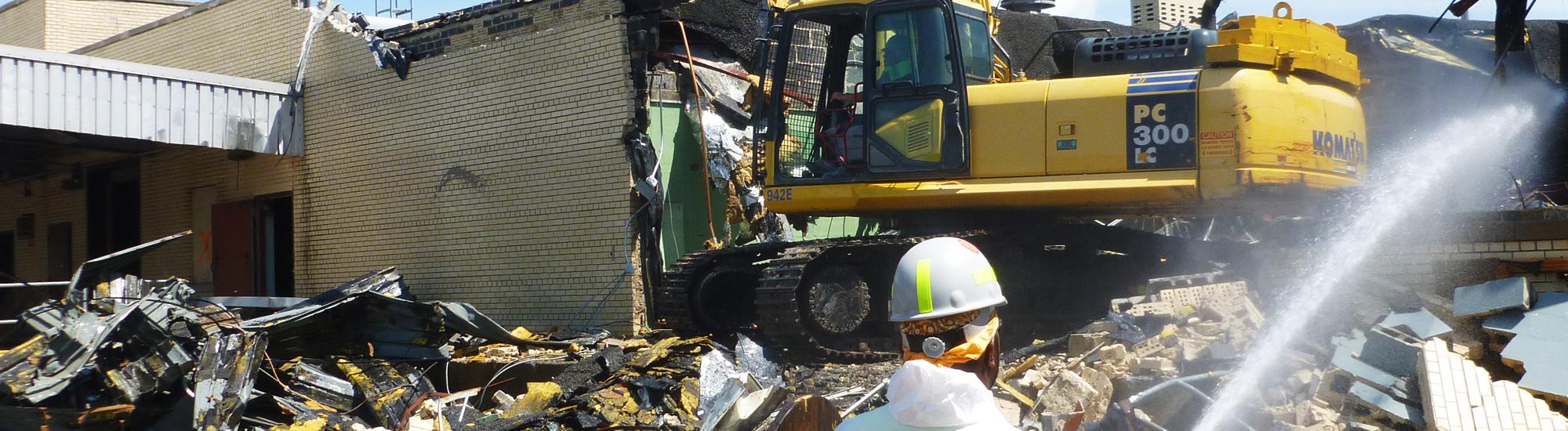 Clifton Former MGP Site Remediation – O.U.2