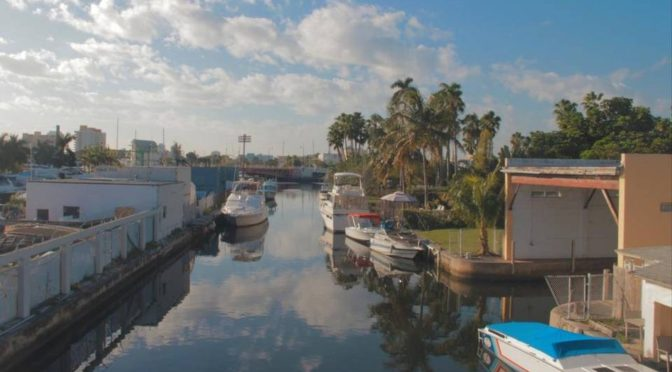 After Sevenson Environmental completes dredging, Wagner Creek in Miami won't be Florida's dirtiest waterway any more