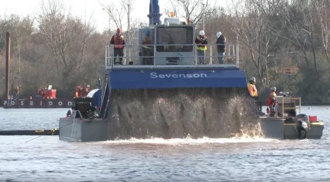 Video: Onondaga Lake is Back
