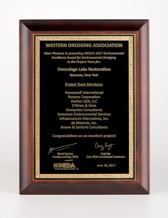 Weda Award