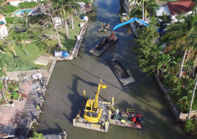 Wagner Creek and Seybold Canal Restoration Project