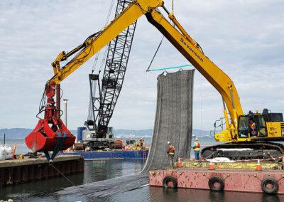 PGE Potrero Power Station Sediment Remediation