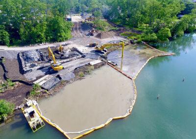 Former Seneca Falls MGP Site
