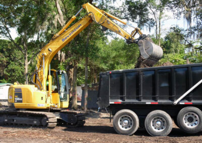 Cabot Koppers Superfund Site Phase 1 Remedial Action