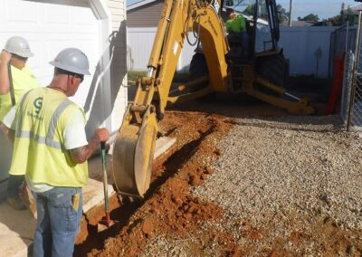 Former Kil-Tone Company Superfund Site Operable Unit (OU) 1 Remedial Action Phase 2
