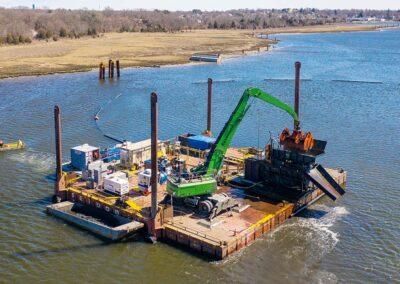 New Bedford Harbor Superfund Site